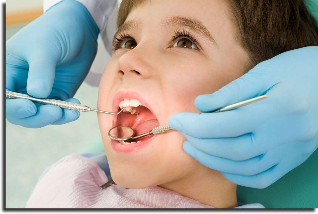 Urgent dental care