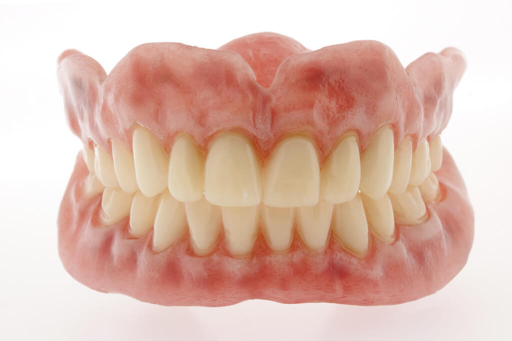 Dentures in a Day
