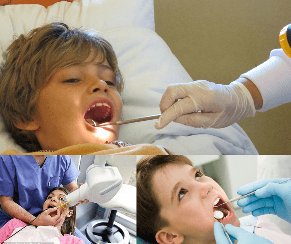 dental needs of your family