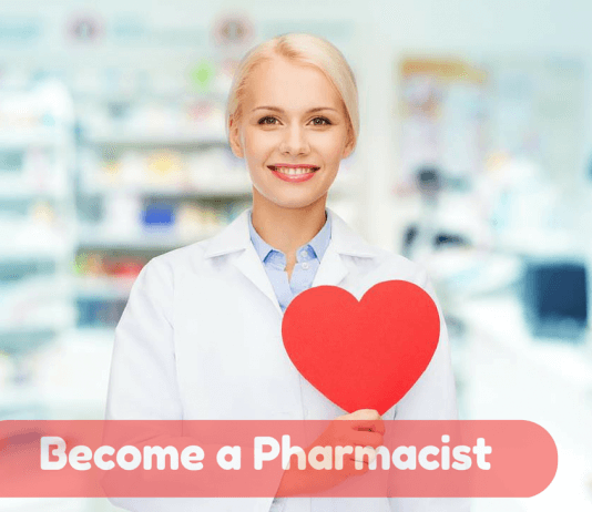 How Long Does it Take to Become a Pharmacist Worldwide 2016