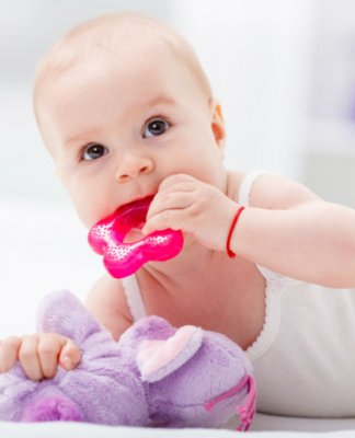 Sign Of Teething, Symptoms - Starting Age Of Teething