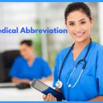 BID Medical Abbreviation - two times a day