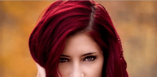Best Hair Color for Green Eyes with Different Hairstyles this Season