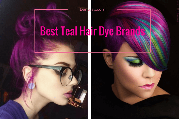 best-teal-hair-dye-brands